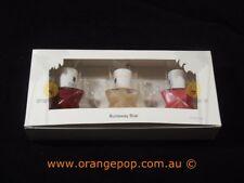 Napoleon Perdis Set Limited Edition Lipgloss Trio Runaway star RARE