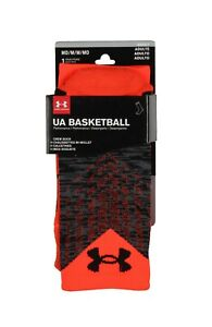 UNDER ARMOUR UA Basketball Drive Cushioned Men's sz M Medium (4-8.5)