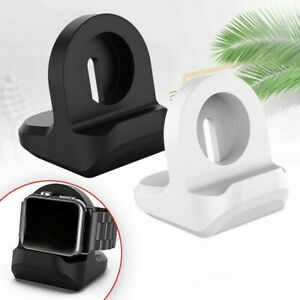 For Apple Watch iWatch SE 6 5 4 3 2 1 Charging Stand Holder Dock Station Mount s