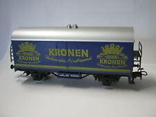 Märklin HO Bierwagen Dortmunder Kronen  (RG/RD/306-16S3/5/2)