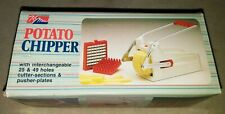 Potato Chipper (French Fries) Vintage brand new