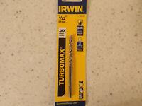 "7//32/"" Irwin 63914 Titanium Nitride Coated HSS Drill Bits 3 ea"