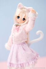 Meow x meow a' la mode White Cat SAHRA Normal Ver. Pureneemo Azone 1/6 Doll
