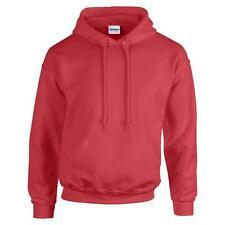 Gildan Men's Plain Cotton Hoodies & Sweats