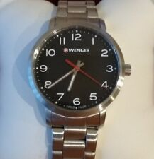 WENGER by VICTORINOX SWISS ARMY. WATCH SWISS MADE for lady
