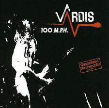 Vardis - 100mph (NEW VINYL LP)