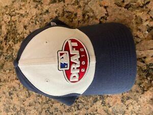 New Era Baseball Hat Cap Major League Baseball 2012 Draft Day