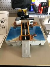 Micro Machines Vintage Bridge Playset