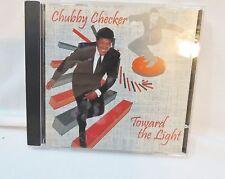 Toward the Light by Chubby Checker (CD, Dec-2001, Teec Recording Co.)