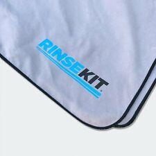 RINSEKIT RINSE KIT Microfiber Surf Swim Kayak Towel / Car Seat Cover