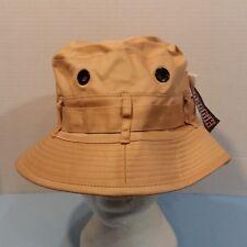 Bucket Sun Hat Medium to Large Fit