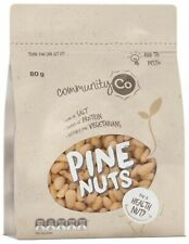 Community Co Pine Nuts 80gm x 8