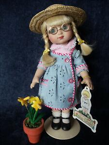 "Mary Engelbreit's ANN ESTELLE 10"" Doll DAFFODIL GIRL 2001 Tonner"