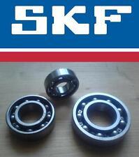 1 Stk. SKF Rillenkugellager  Kugellager 6302/C3 = offen C3  15x42x13 mm