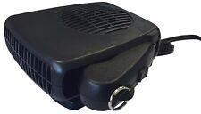 Streetwize 12 V Dash Mount & Mano Portátil Hot & Cold Coche Calentador, Ventilador & Descongelador