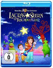 LAURAS STERN UND DIE TRAUMMONSTER (Blu-ray Disc) NEU+OVP