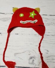 Youth Toddler Chaos Stocking Hat