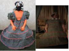 Lone Ranger Movie Prop Sideshow Dress Western Victorian Frontier costume 3Xl