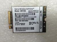 HP Elitebook 820 840 850 640 645 650 810 Probook 704030-001 WWAN 4G LTE Card NEW