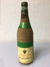 Vino Rioja Siglo Cosecha 1961 Felix Azpilicueta Martinez 72cl 11,5% Vol Vintage
