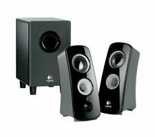 Logitech Speaker System Z323 2.1