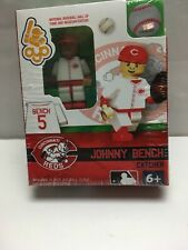 Johnny Bench - Cincinnati Reds Hall of Fame HOF - 2012 OYO Sports Figure
