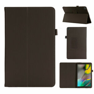 Leather Case Smart Cover Soft Stand For Samsung Galaxy Tab A7 Lite 8.7 T220/T225