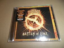 Glenn Tipton ~ Baptizm of Fire  NEW AND SEALED CD + BONUS TRACKS (Judas Priest)
