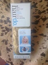 Jessica Simpson hairdo 100% Human Hair Palest Blonde R10HH Hair Extension