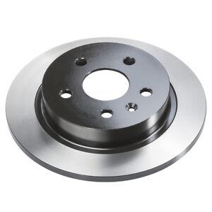 Rr Disc Brake Rotor  Wagner  BD180438E