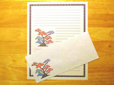 Zentangle Stationery Writing Set With Envelopes - Lined Stationary
