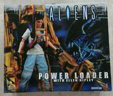 Hot Toys 2007 Aliens Ripley Power Loader Weaver MMS39 1/6 Model Figure
