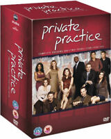 Privado Practice Temporadas 1 a 6 Colección Completa DVD Nuevo DVD (BUG0204101)