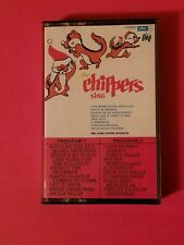 The Chippers Sing Christmas Songs Cassette Tape Album