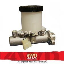 Brake Master Cylinder - for Nissan Patrol GQ Ford Maverick (88-97) RR discs