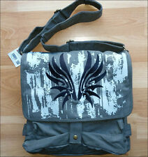 Tsubasa Wing Icon GE5434 School Anime MESSENGER Book BAG Licensed Official New