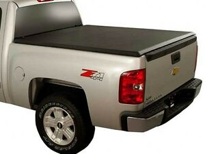 Advantage Torza Top Tonneau Truck Bed Cover 2015-2019 Ford F150 5.5 ft