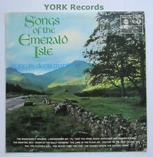 DENIS MARTIN - Songs Of The emerald Isle - Excellent Con LP Record MFP 1305