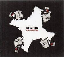 Kasabian - Velociraptor! (CD 2011)
