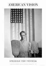American Gothic 1942 Struggle for Freedom Gordon Parks African American Art