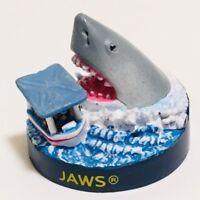 "JAWS Mini Figure ""JAWS ATTACK"" UNIVERSAL STUDIOS JAPAN 2002 Great White Sha"