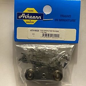 Athearn # 46020    Rear Power Truck, M-Blomberg   HO SCALE New