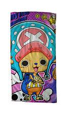 Neu ONE PIECE Chopper Manga Handtuch Duschtuch Hand Towel 35x70CM 006