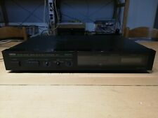 Yamaha DSP-1 Digital Sound Field Processor Vintage 1986 senza telecomando