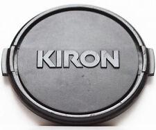 Kiron 67mm 67 mm Front Lens Cap For Canon Sigma Tokina Vivitar Pentax Sun Fujica
