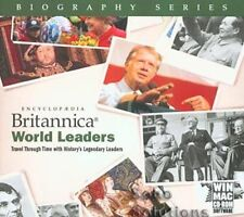 Britannica Education, Language & Reference Software