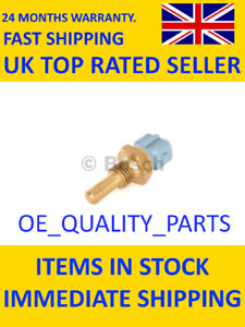Coolant Temperature Sensor Water Engine 0280130026 BOSC for Saab Seat Skoda