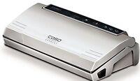 Caso VC100 Vakuumierer1380 Vakuumiergerät Folienschweißgerät