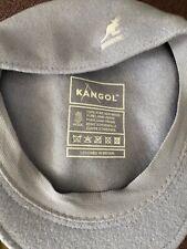 KANGOL mens wool CAP