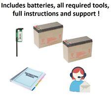 Enviromower Eco500 & Es360D Battery Mower Replacement Kit (Lawnmower)